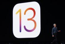 iOS 13 Novità