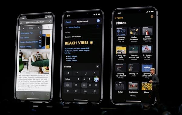 iOS 13 novità_2