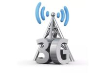 Addio al 3G
