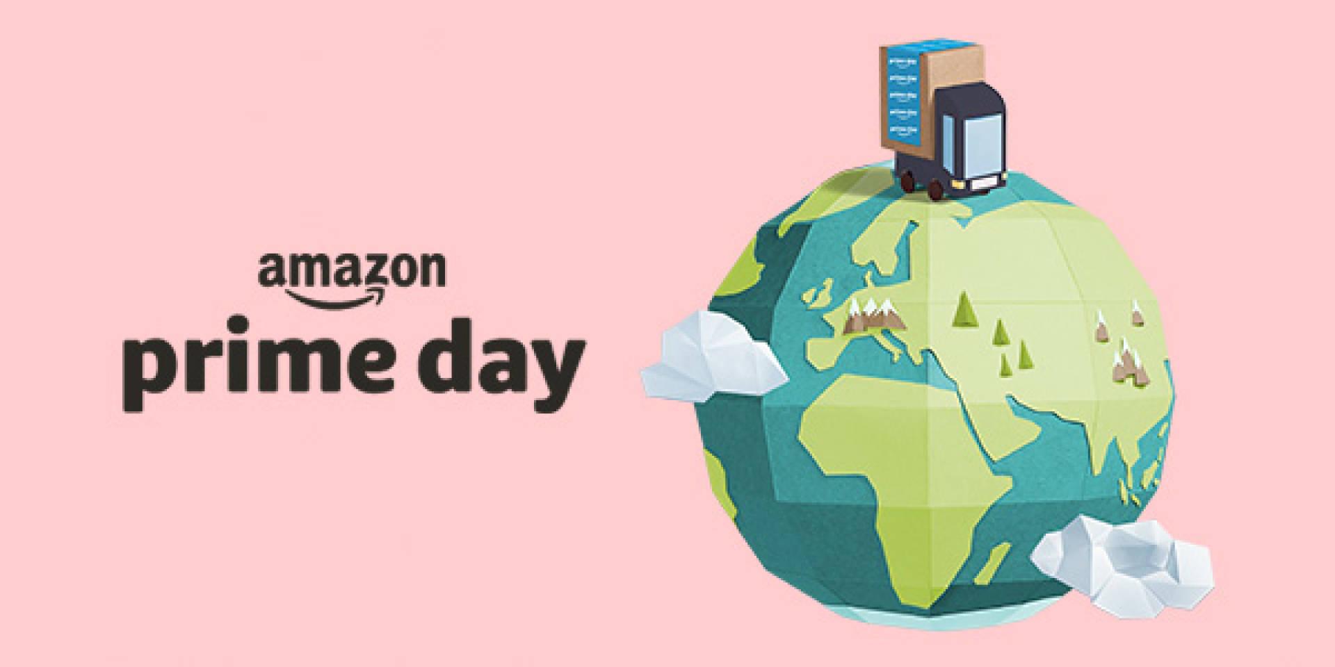 Amazon Prime Day 2019 ecco i prodotti più acquistati