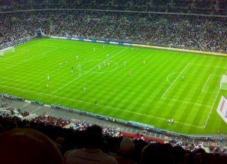 Amichevoli Estive 2019 Calcio