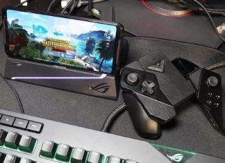 Asus ROG Phone 2 è ufficiale