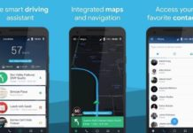 AutoMate Car Dashboard APK