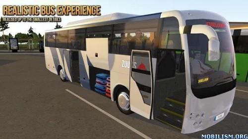 Bus Simulator Ultimate Trucchi Android Aggiornati