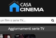 Come scaricare film da Casacinema