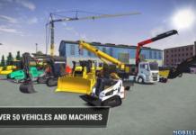 Construction Simulator 3 Trucchi Android Aggiornati