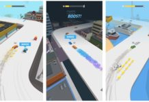 Drifty Race Trucchi Android Aggiornati