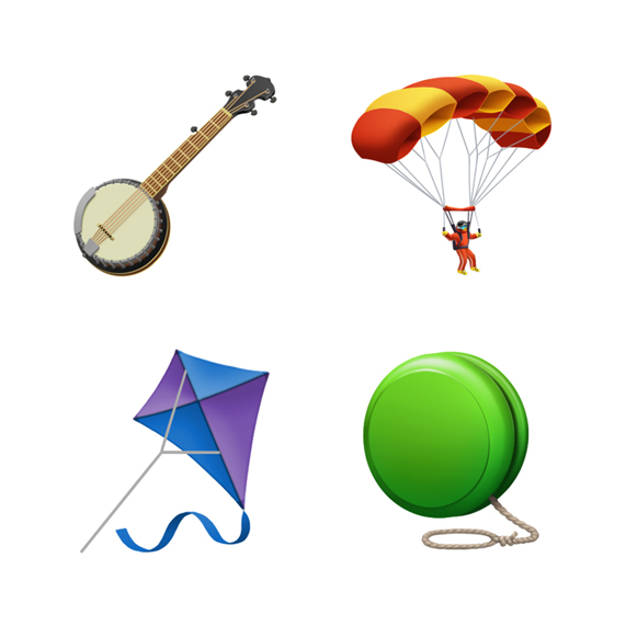 Emoji Varie iOS 13