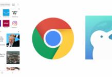 Usare estensioni Chrome su Android