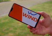Wind Smartphone Reload