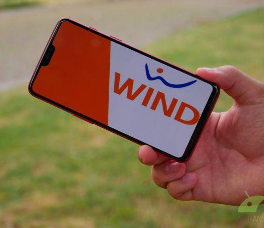 Wind Smartphone Reload