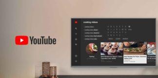 YouTube su Fire TV Stick