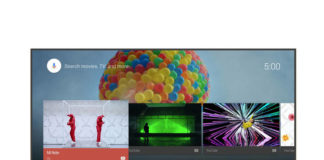 App per TV Box Android