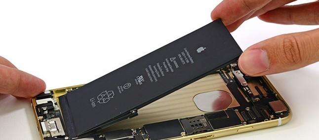 Batteria non originale su iPhone
