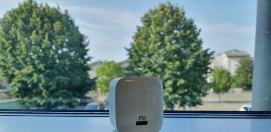 Caricatore da Muro USB C Ultra Compatto Anker 1