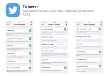 Come installare Twitter++ su iPhone, iPod, iPad