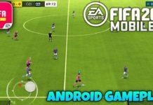Download FIFA 20 Mobile APK Beta In Anteprima