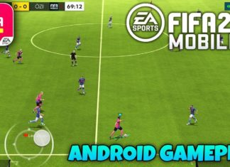 Download FIFA 20 Mobile APK Beta In Anteprima