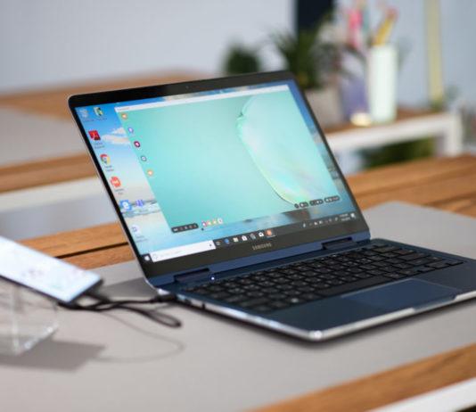 Download Samsung Dex app per Windows e Mac