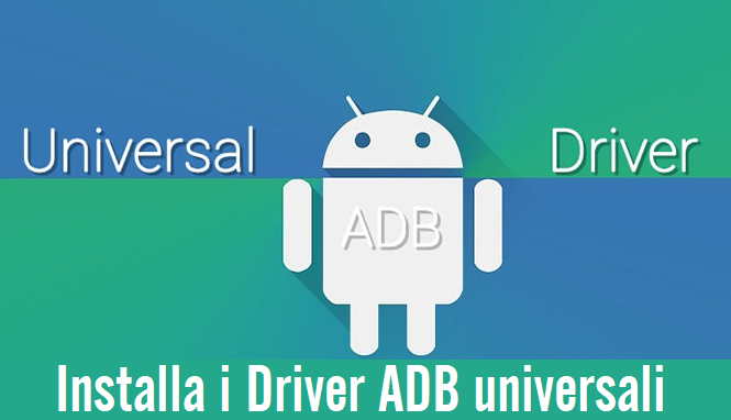 Driver USB Android