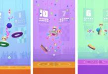 Hoop Stars Trucchi Android Aggiornati