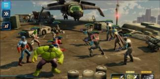 MARVEL Strike Force Trucchi Android Aggiornati