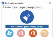 Re-Loader Activator Ultima Versione Download