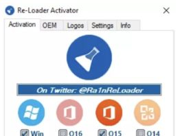 Re-Loader Activator Ultima Versione Download