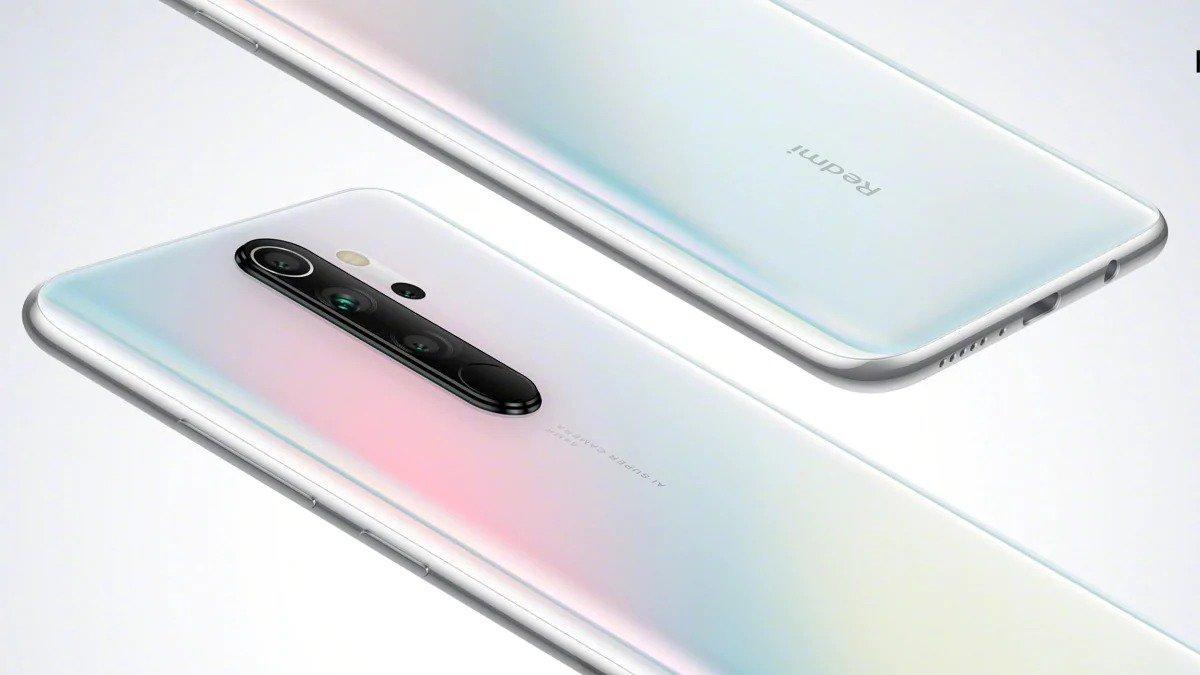 Redmi Note 8 Pro prezzo