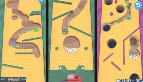 Sand Balls Trucchi Android Aggiornati