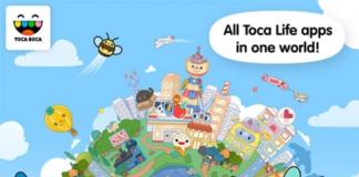 Toca Life World Trucchi Android Aggiornati