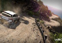 WRC 8 requisiti di sistema per PC minimi e consigliati