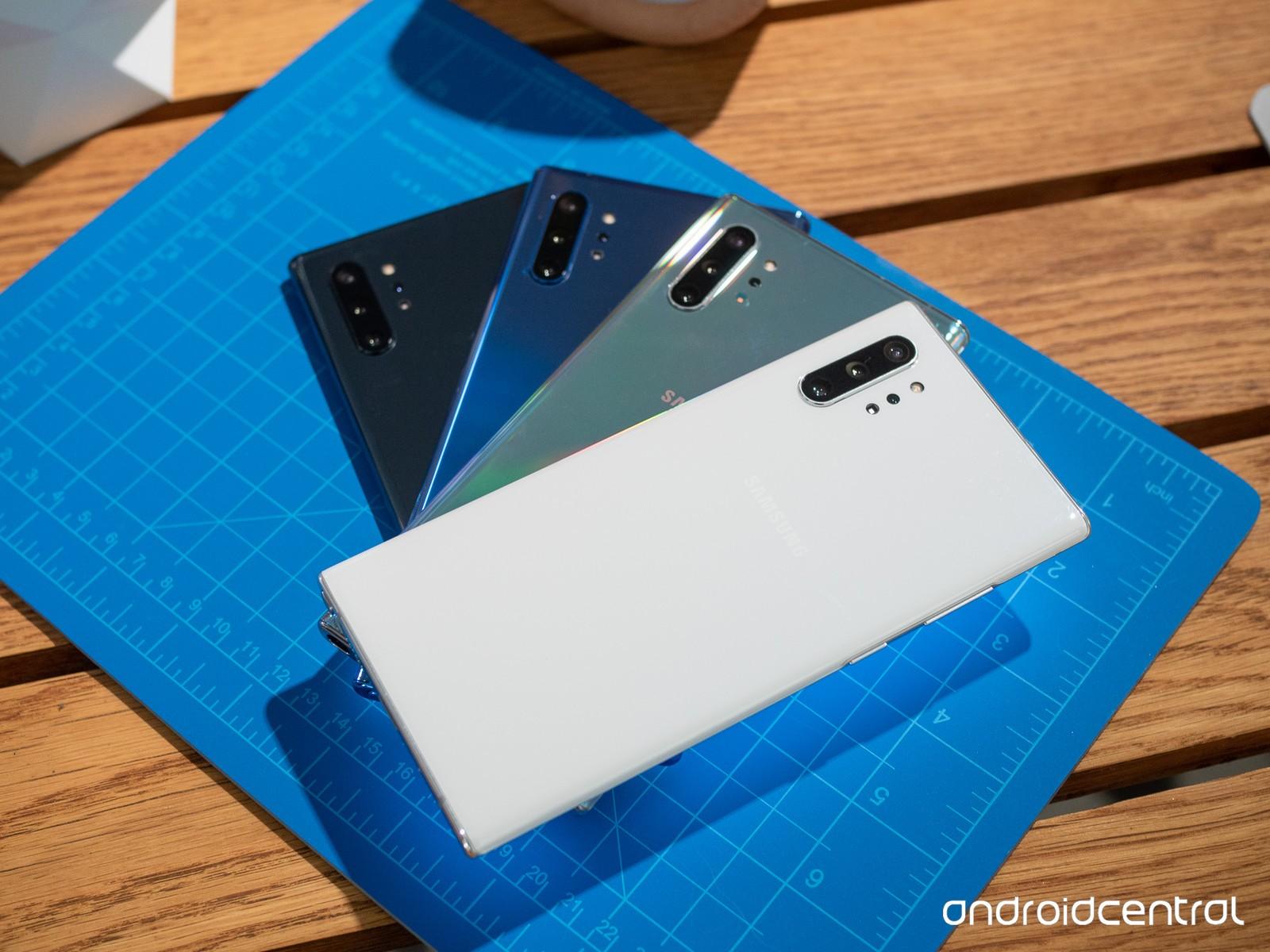 Prezzo e disponibilità Samsung Galaxy Note 10