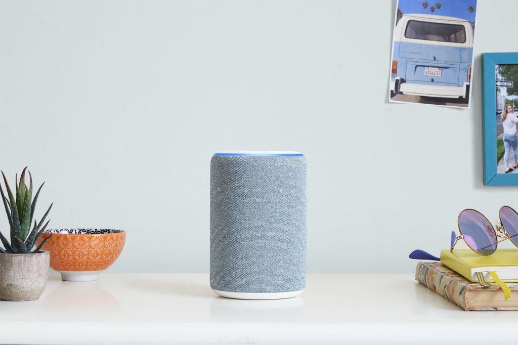 Amazon Echo (3a Gen)