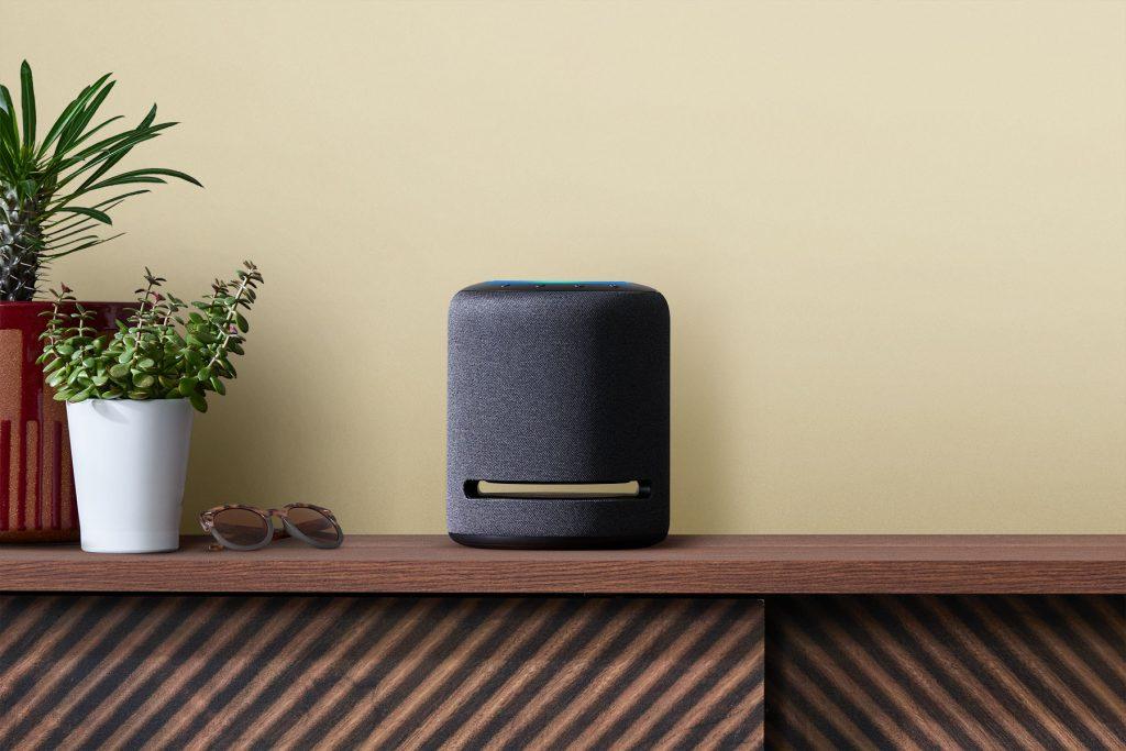 Amazon Echo Studio 1