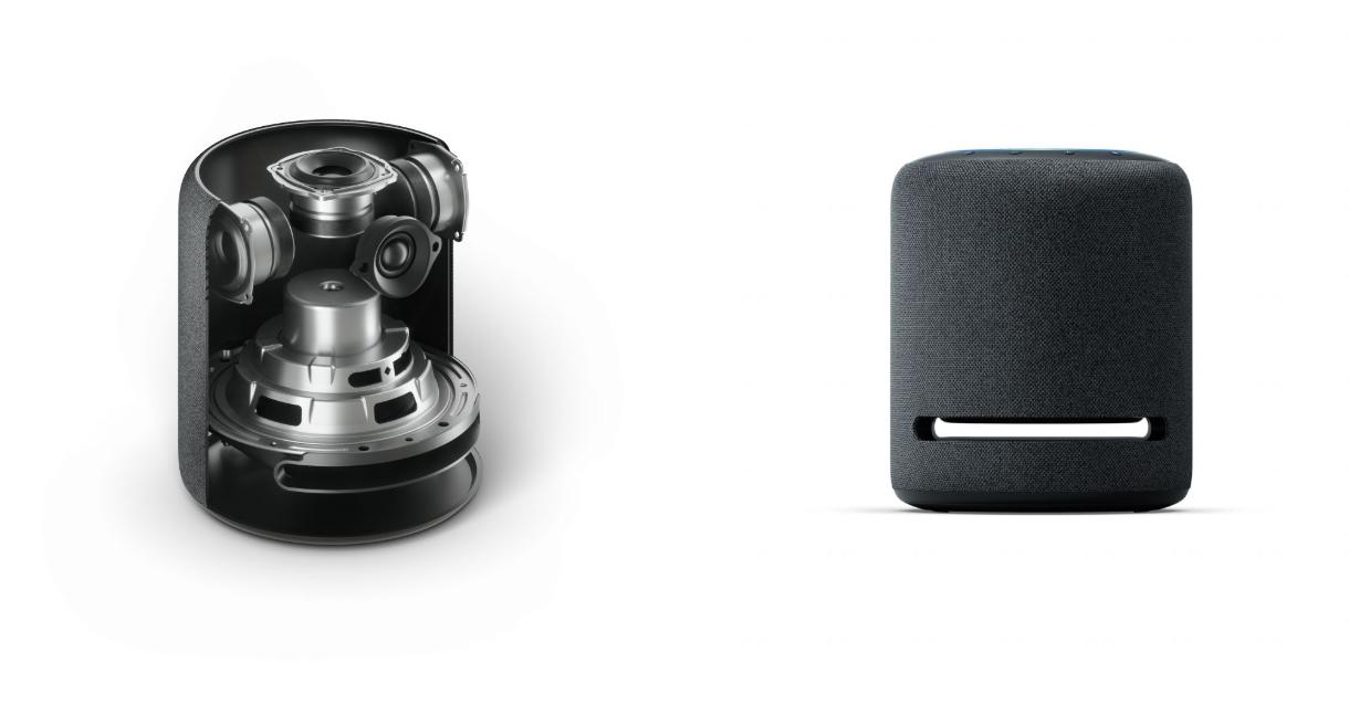 Amazon Echo Studio 2