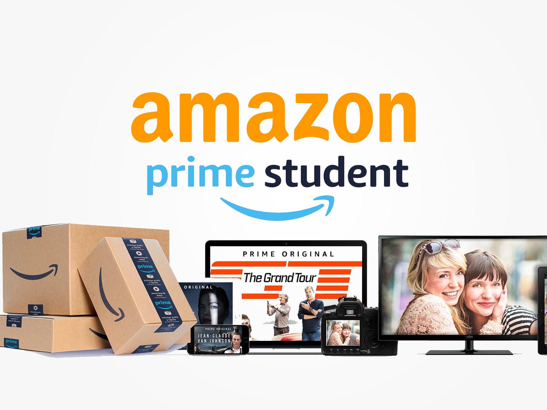 Amazon Prime gratis per 90 giorni