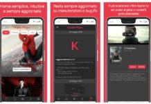 App Film E Serie TV Streaming Android Gratis Kanix Play