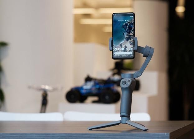 DJI Osmo Mobile 3_5