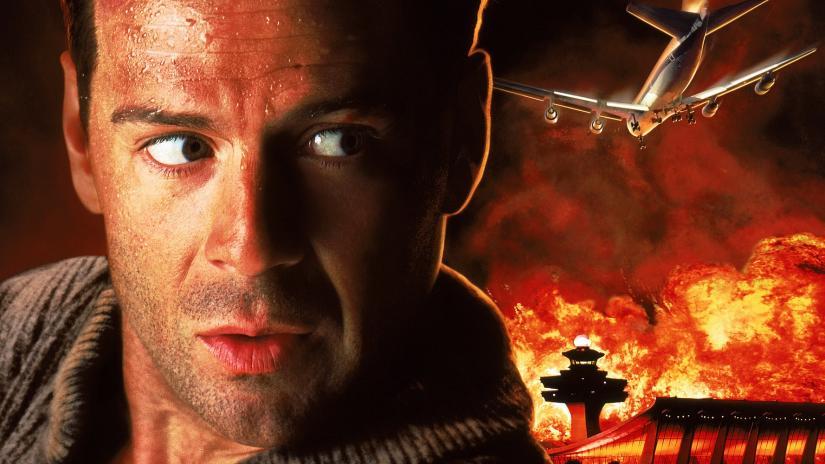 Die Hard 2 Film Stasera in TV