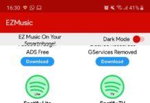 EZMusic Android