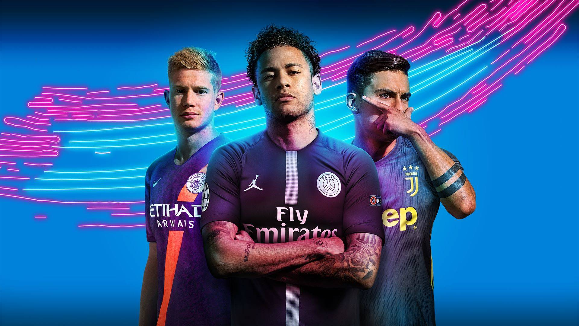 FIFA 20 Demo Download