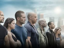 Fast and Furious 7 Film Stasera in TV