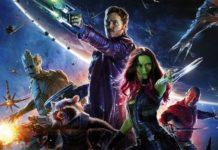 Guardiani della Galassia Film Stasera in TV