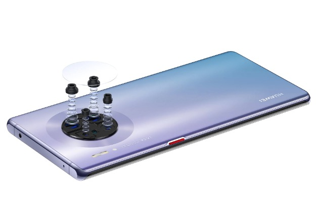 Huawei Mate 30 Pro 4