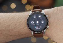 Huawei Watch GT 2 recensione 4