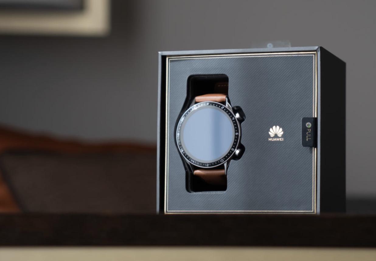 Huawei Watch GT 2 recensione 6