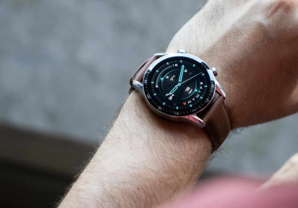 Huawei Watch GT 2 recensione 7
