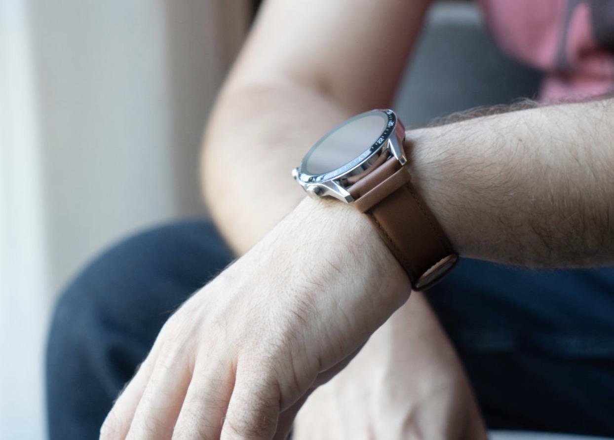 Huawei Watch GT 2 recensione 8