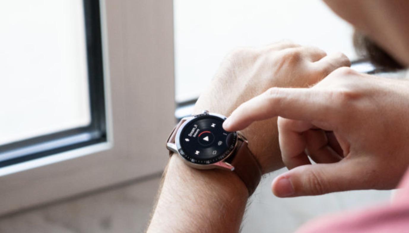 Huawei Watch GT 2 recensione 9
